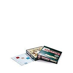 Debenhams - Scrabble chocolate edition
