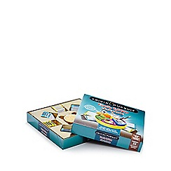 Debenhams - Trivial Pursuit Family Edition chocolate