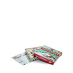 Debenhams - Chocolate Monopoly