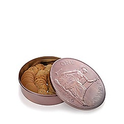 Debenhams - Penny tin set