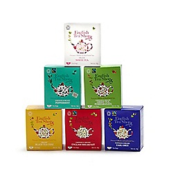 Debenhams - Selection of organic teas