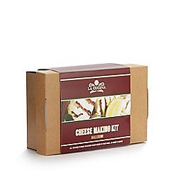 La Cucina - Halloumi cheese making kit