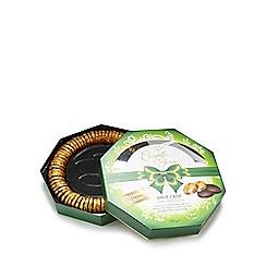 Elizabeth Shaw - Mint crisp dark chocolates in a gift box