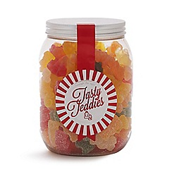 Sweet Shop - Tasty teddies 1.1kg