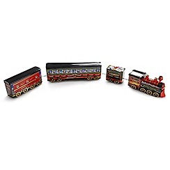 Debenhams - Chocolate chip cookie train set