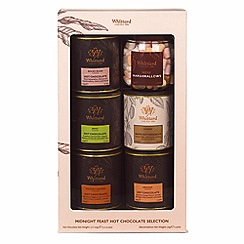 Whittards of Chelsea - Midnight Feast Hot Chocolate Gift