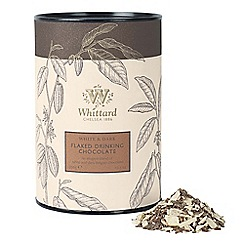 Whittards of Chelsea - Dark & White Flaked Hot Chocolate