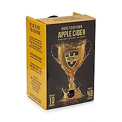 Victors - Apple Cider 10 Pint Kit