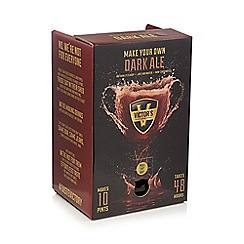 Victors - Dark Ale 10 Pint Kit