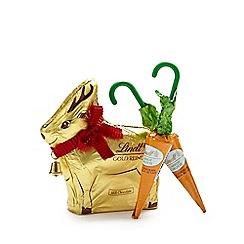 Lindt - Reindeeer And Carrots