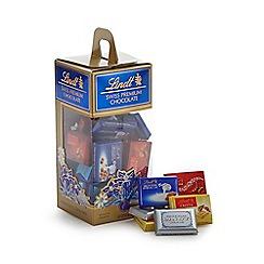 Lindt - Swiss Premium Chocolate Box