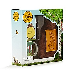 The Gruffalo - Hottie set with hot chocolate