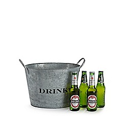 Debenhams - Bartender Academy beer ice bucket