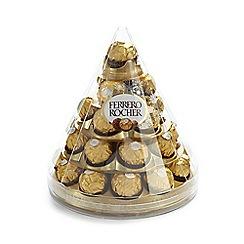 Ferrero Rocher - 28 piece cone