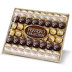 Ferrero Rocher - 48 piece collection