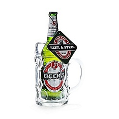 Debenhams - Becks and stein gift set