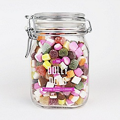 Baileys - Truffle hearts