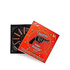 Debenhams - Russian roulette chocolate selection