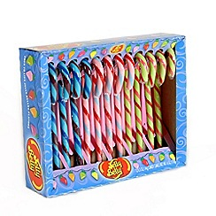 Jelly Belly - Candy Canes - Watermelon mix 170g