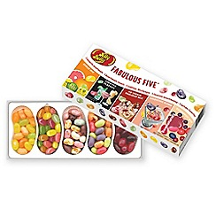 Jelly Belly - Fab Five Gift Box 125g
