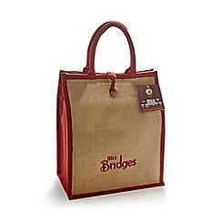 Mrs Bridges - Christmas shopper hamper