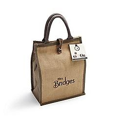 Mrs Bridges - Savoury shopper