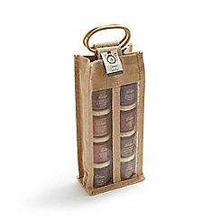 Mrs Bridges - Pack of eight mini chutneys