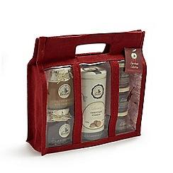 Mrs Bridges - Christmas jute bag set