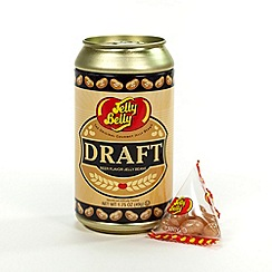 Jelly Belly - Draft Beer Can 49g
