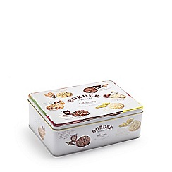 Border Biscuits - Border deliciously different biscuit collection tin