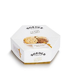 Border Biscuits - Border classic recipes luxury biscuit selection