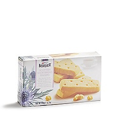 Border Biscuits - Border Scottish shortbread fingers