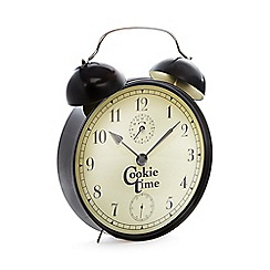 Debenhams - 'Cookie Time' tin and shortbread set