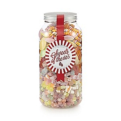 Sweet Shop - Sweet of the Sixties 2.1kg