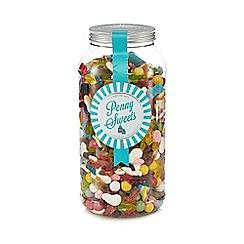 Sweet Shop - Penny sweets 2.2kg