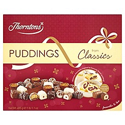 Thorntons - Classics puddings collection