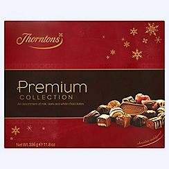 Thorntons - Premium collection