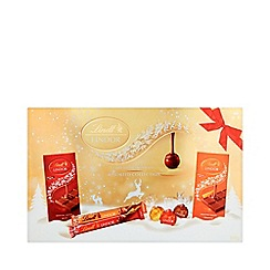 Debenhams - Trinket box with Italian chocolate pralines