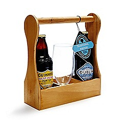 Guinness - Wooden trug set