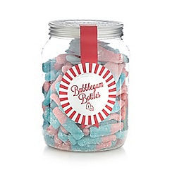 Sweet Shop - Bubblegum Bottles 1kg jar