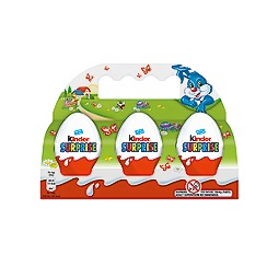 Kinder - Surprise Basket