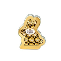 Ferrero Rocher - Rocher bunny