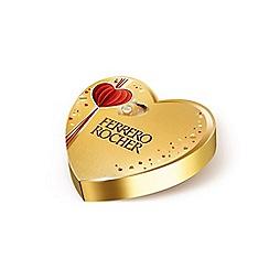 Ferrero Rocher - Rocher Heart
