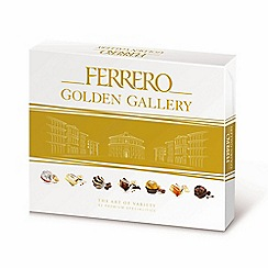 Ferrero Rocher - 42 piece selection