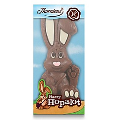 Thorntons - Harry Hopalot 250g Milk Chocolate Model
