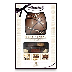 Thorntons - Continental MDW egg