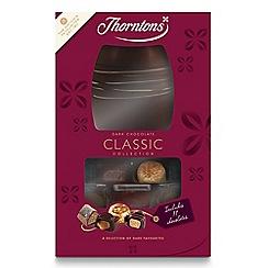 Thorntons - Classic dark egg