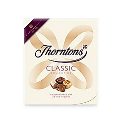 Thorntons - Classic MDW collection