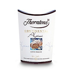 Thorntons - Continental Alpini