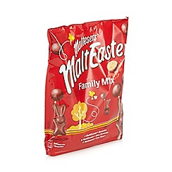 Mars - Maltesers family mix